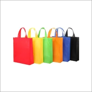 Non Woven Handle Carry Bag