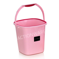 Nova Square Bucket 25.ltr