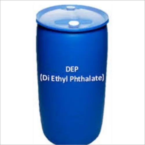D E P Oil