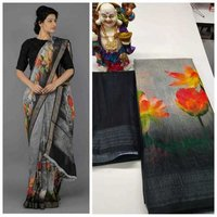 Ladies Lines Saree