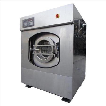 Automatic Industrial Washing Machine