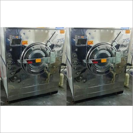 SS Laundry Washing Machine