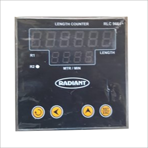 Digital Length Counter Meter
