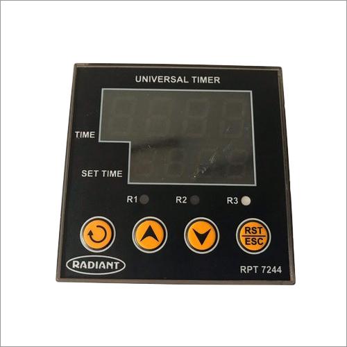 Digital Uv Timer For Uv Chamber