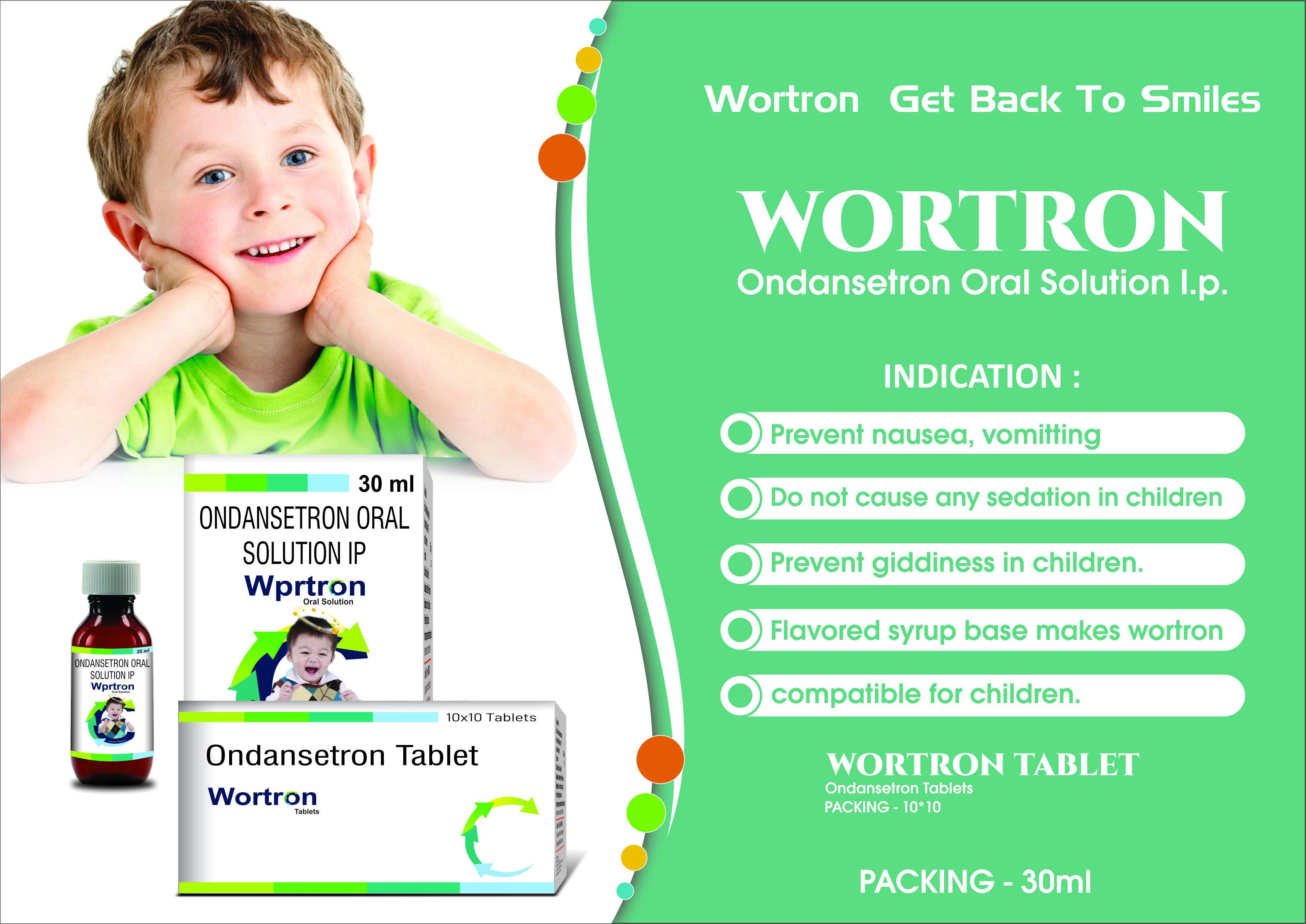 Truworth Wortron