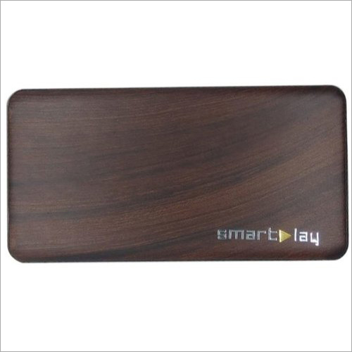Smartplay SPA502 Mah Credit Card Power Bank