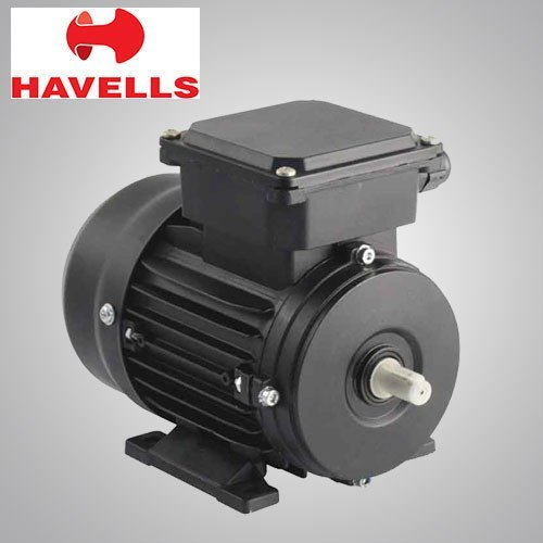 Electrical Induction & Industrial Motor