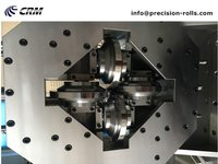Glwc-170 Cold Rolling Dies For Flat Wires