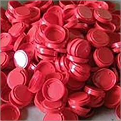 Plastic PET Jar Cap