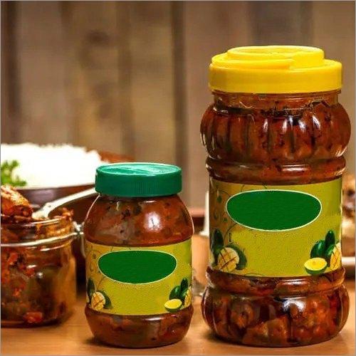 83 MM Plastic Pickle Jar Cap