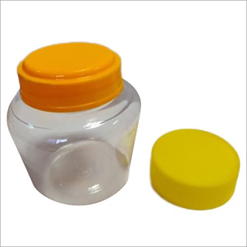 Plastic Ghee Jar Caps