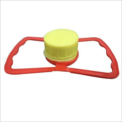 46 MM Plastic Butterfly Handle With Cap