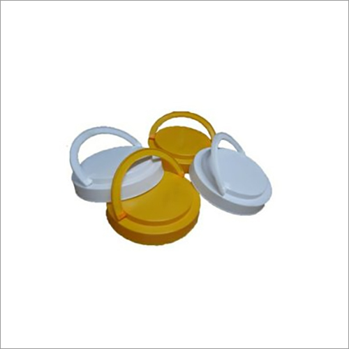 Plastic Handle Jar Cap