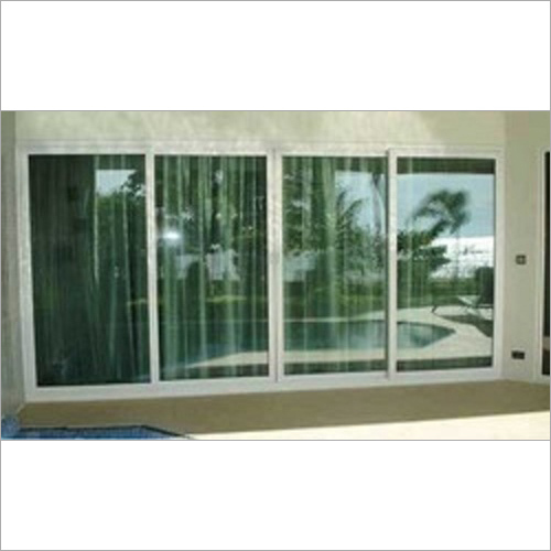 UPVC Window Fabrication Service
