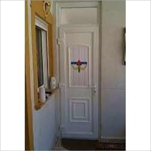 UPVC Door Fabrication Service