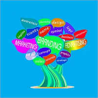 Social Media Branding and Advertising Services