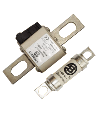 Fast Acting Fuse for Induction Furnaces