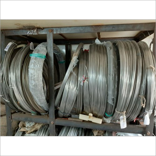 Nichrome Wire And Strip