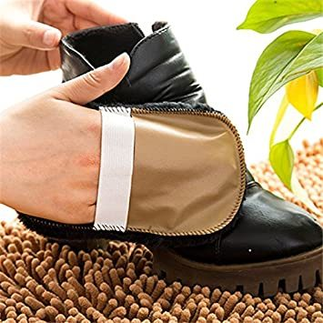 Shoe Cleaning Gloves