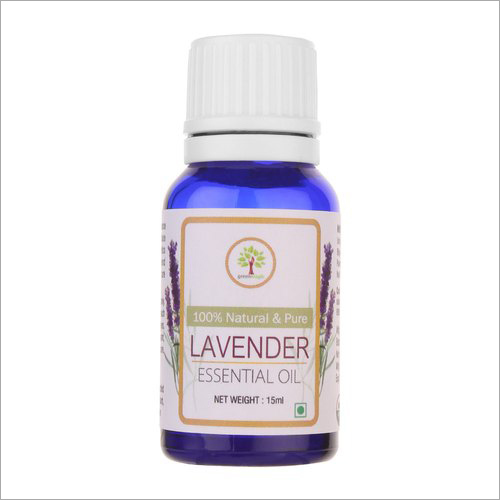 Green Magic Lavender Oil (15ml)