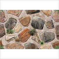 250 x 375 mm Glossy Digital Wall Tile