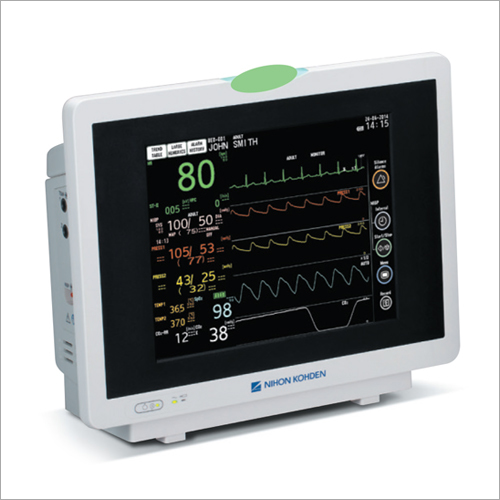 SVM-7603 Patient Monitor
