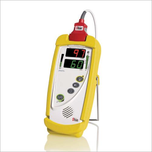 Rad-5v Pulse Oximeter