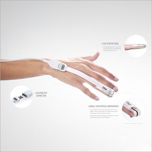 RD Set Sensors For Patients