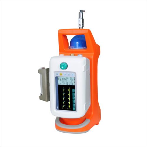 CWH-2020 Portable Ventilator