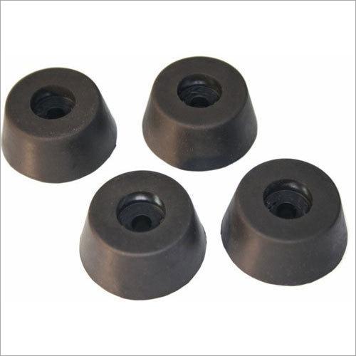 Silicone Filtration Rubber Cones