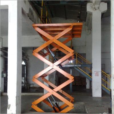 Metal Lift Table