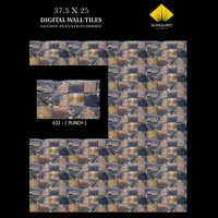 632 Digital Wall Tiles