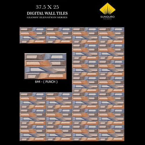 644 Digital Wall Tiles