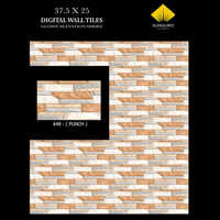 648 Digital Wall Tiles
