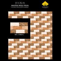 665 Digital Wall Tiles