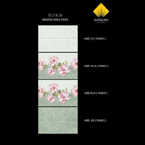 1405 Digital Wall Tile