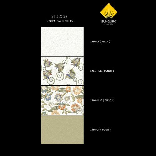 1466-3 Digital Wall Tile