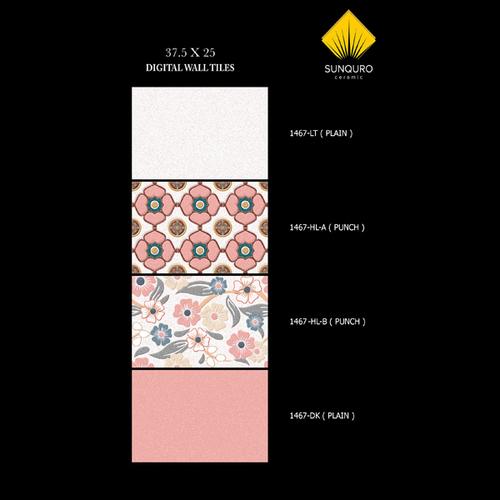 1467-1 Digital Wall Tile