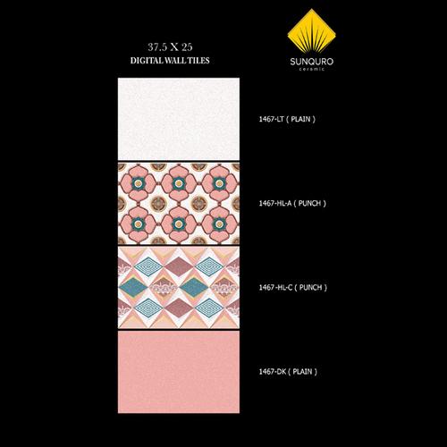 1467-2 Digital Wall Tile