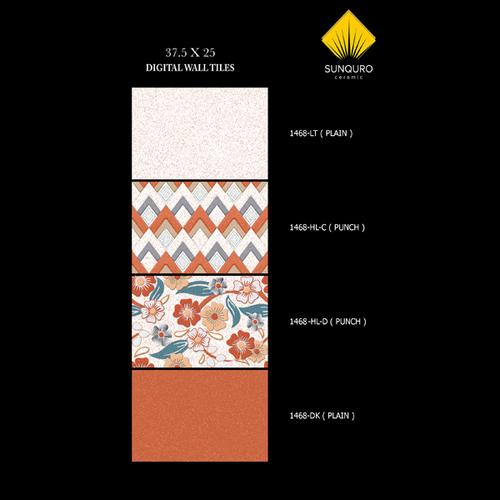 1468-2 Digital Wall Tile