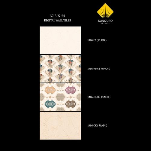 1486-1 Digital Wall Tile