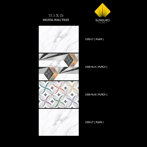 1500 Digital Wall Tile