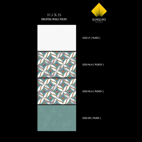 1503 Digital Wall Tile