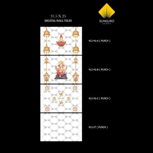 Pooja Room Series Tiles