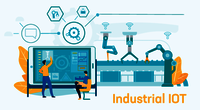 IIO Industrial Internet OF Things