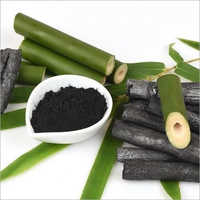 Activated Bamboo Charcoal Powder for Cosmetics