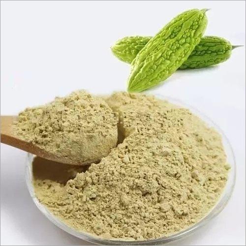 Dried Bitter Gourd Powder