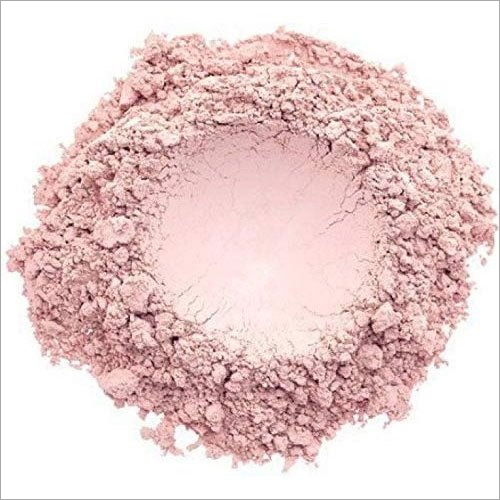 French Pink Clay Powder