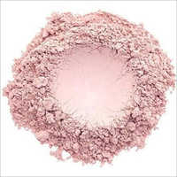French Pink Clay Powder