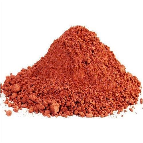 Rhassoul Red Clay Powder